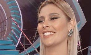 Bernardina Brito conheceu o Big Brother ao final de oito anos