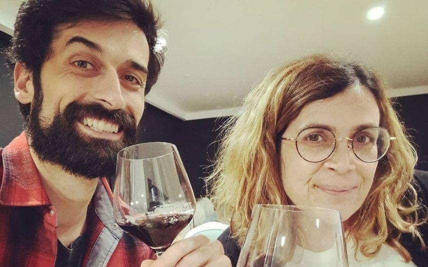 António Raminhos revela troca de vídeos sexuais com a mulher