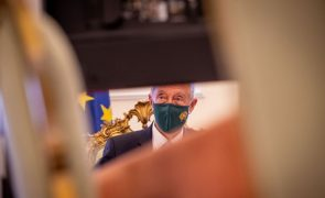 Covid-19: Vacinação europeia
