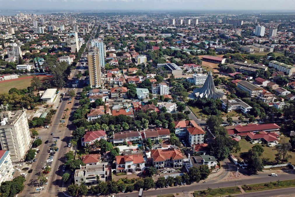 Moçambique lança postos móveis para aumentar eficácia na arrecadação de receitas