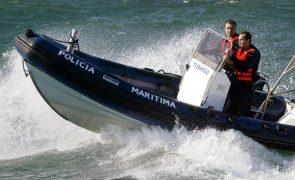 Encontrado corpo de mariscador desaparecido no Montijo na quinta-feira