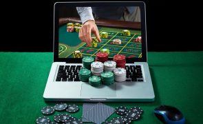 apostas online Casinos Online