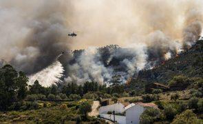 Programa Nacional de Ação sobre gestão dos fogos rurais