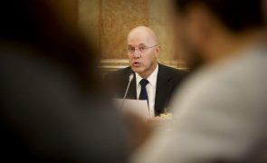 Novo Banco: Ex-presidente Vítor Bento é hoje ouvido na comissão de inquérito