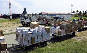 Covid-19: Nova Zelândia envia equipamentos de proteção para Timor-Leste