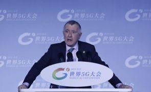 China chama embaixador da UE em Pequim depois de sanções sobre Xinjiang