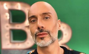 Pedro Crispim despede-se do Big Brother com mensagem emotiva