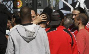 Benfica condenado por agressões de membros dos 'No Name' a polícias