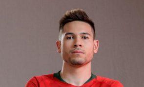 Mundial2022: Raphael Guerreiro dispensado da seleção portuguesa