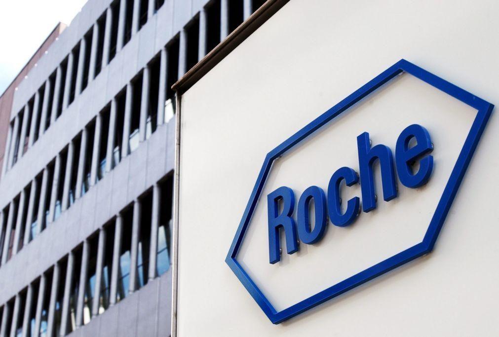 Covid-19: Farmacêutica Roche divulga resultados promissores de tratamento