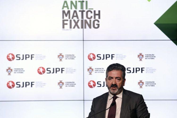 Sindicato reage à operação 'Jogo Duplo' e diz que futebolistas
