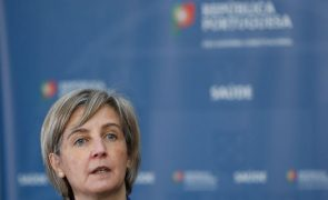 Covid-19: Ministra da Saúde reitera confiança na vacinas