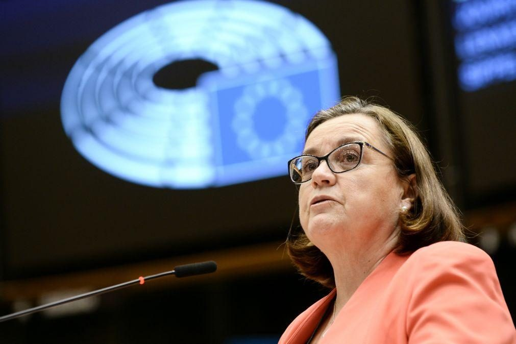 UE/Presidência: Portugal