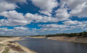 Má planificação e gestão de barragens e canais é