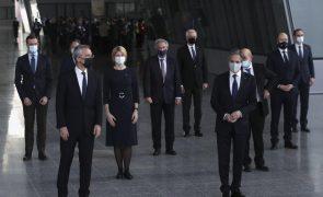 NATO reafirma compromisso com missão no Afeganistão mesmo sem decisão