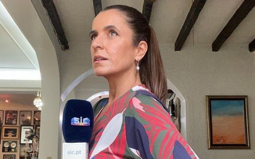 Sofia Fernandes perdeu 29 quilos e mostra transformação física após ser mãe