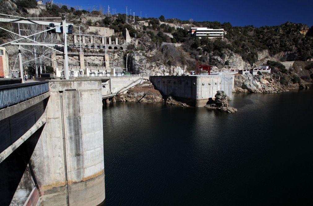APA solicitou à Parpública análise de condições contratuais da venda das barragens