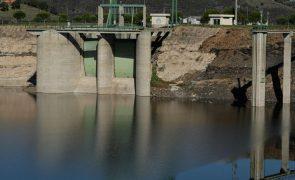 Parpública não se pronunciou sobre venda das barragens