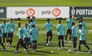 Mundial2022: Portugal joga com Azerbaijão no arranque da qualificação