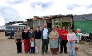 Portugal continua a violar direito a habitação digna da comunidade cigana