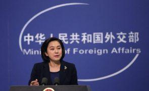 China acusa europeus de intimidação e hipocrisia após convocação de embaixadores