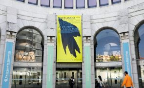 Festival de cinema IndieLisboa adiado para agosto