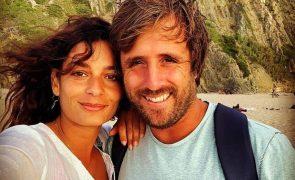 Marta Faial anuncia que está grávida de gémeos