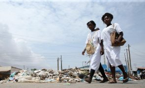 Construtoras portuguesas vão ajudar a recolher lixo em Luanda gratuitamente