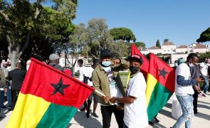 Guiné-Bissau considerada país