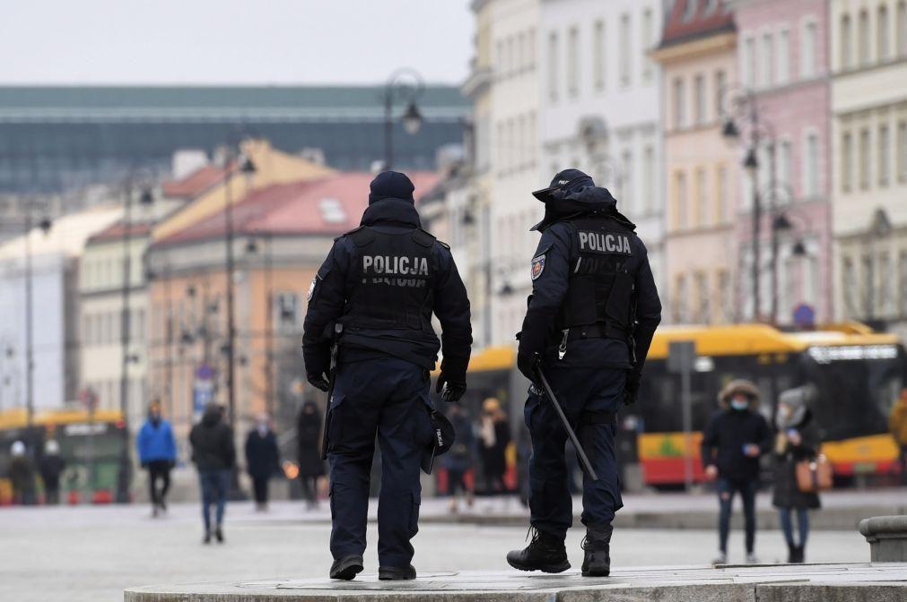 Covid-19: Polónia com recorde de 29.978 infeções em 24 horas