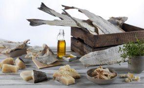 As nossas receitas de Bacalhau da Noruega