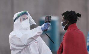 Migrações: Pandemia