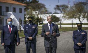 Ministro da Defesa destaca evolução da Força Aérea e oportunidades com novas tecnologias