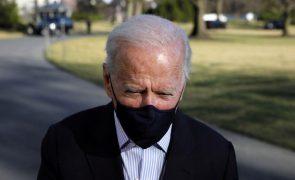 UE/Presidência: Participação de Biden em cimeira de líderes europeus é oportuna -- Governo