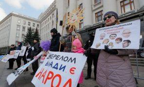 Bielorrússia: Autoridades fazem dezenas de detenções na véspera de protestos