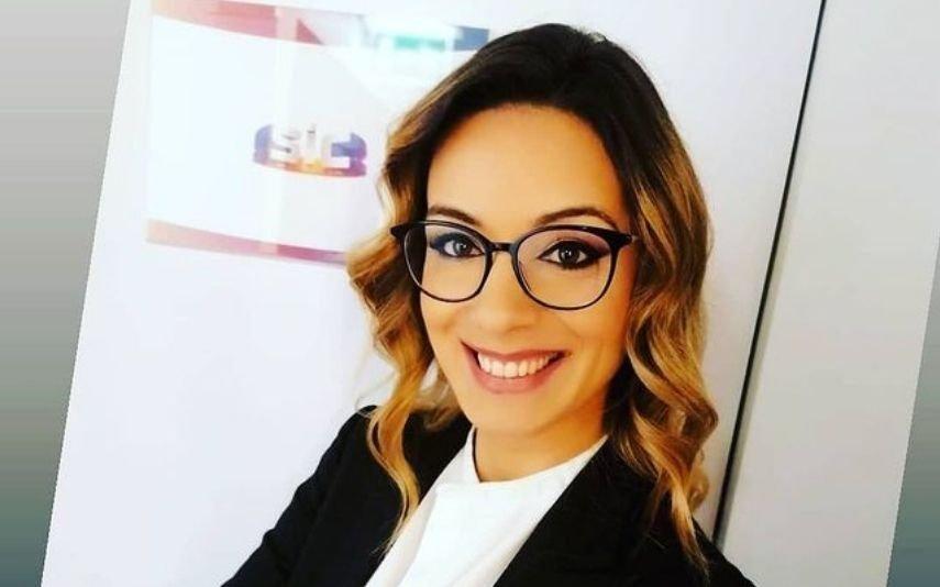Liliana Oliveira de Casados à Primeira Vista está solteira