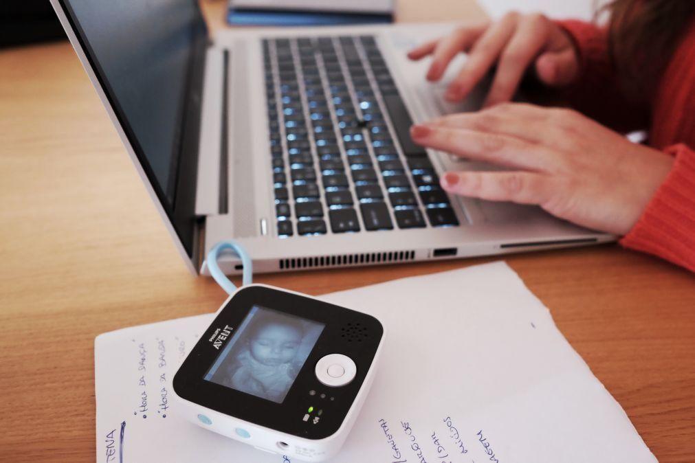 PS quer teletrabalho regulado com base no acordo mútuo entre trabalhador e empregador