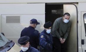 Alegações finais do julgamento da morte da Valentina realizam-se sexta-feira