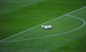Euro sub-21: Portugal arranca fase de grupos frente à Croácia