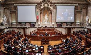 Parlamento debate projetos para adiar eleições autárquicas e alterar regras de votação