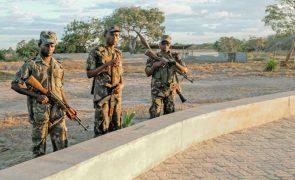 Governo moçambicano confirma ataque armado a Palma junto a projeto de gás