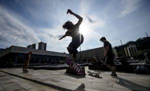 Portugal estreia Liga Pro Skate a pensar no desenvolvimento até Jogos Olímpicos Paris2024