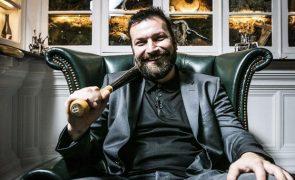 Ljubomir Stanisic avalia em Hell's Kitchen concorrente com ligação a caso de suborno