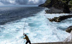 Covid-19: Pesca lúdica reabre em 05 de abril em função dos critérios epidemiológicos