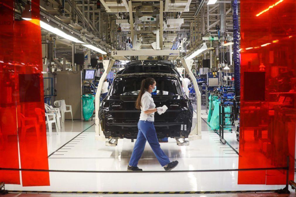 Produção global de automóveis caiu 16% em 2020 para 77,6 milhões - OICA