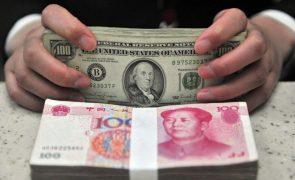 Covid-19: Economia global sofreu a pior recessão em 90 anos