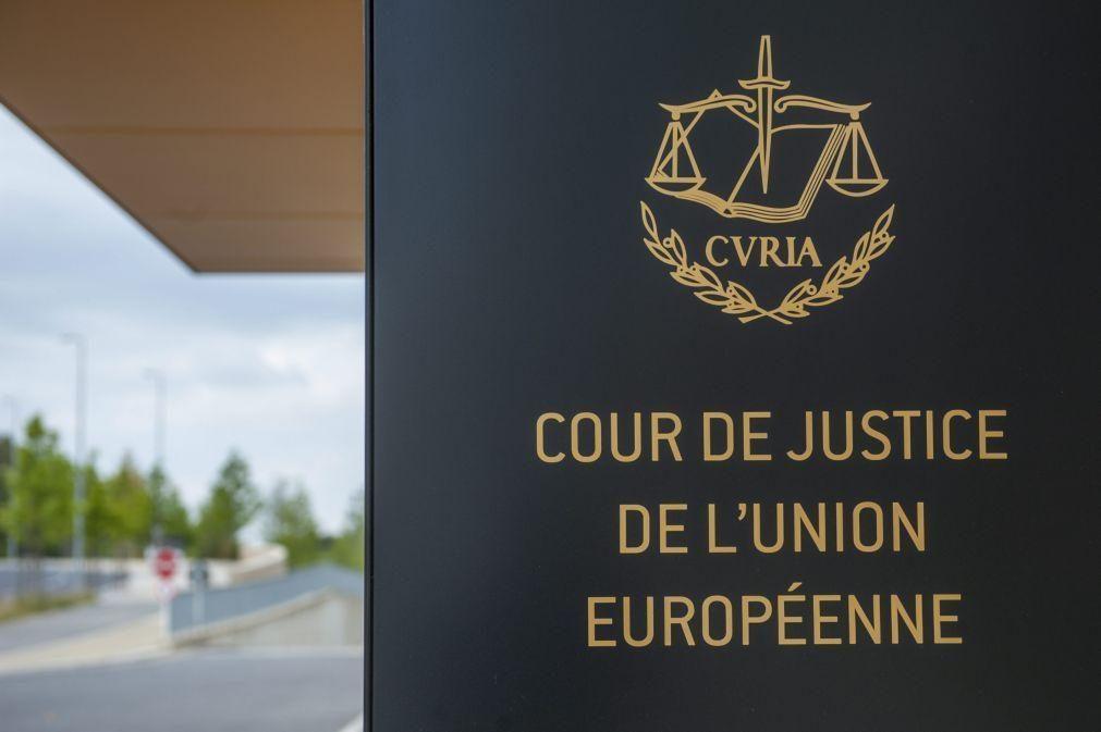 Ativistas pelo clima lamentam arquivamento de processo contra UE