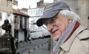 Morreu o cineasta francês Bertrand Tavernier, realizador de