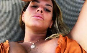 Helena Isabel submetida a cirurgia depois de abandonar o Big Brother