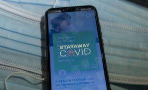 Covid-19: Governo quer alterar aplicação 'Stayaway Covid'